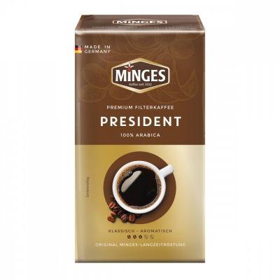 Кофе Minges 'President' молотый