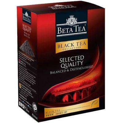 Чай Beta Tea 'Отборное Качество' чёрный листовой