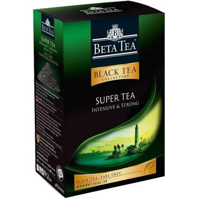 Чай Beta Tea 'Супер' чёрный