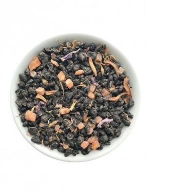 Чай Chef Tea зелёный с добавками 'Египетские ночи'