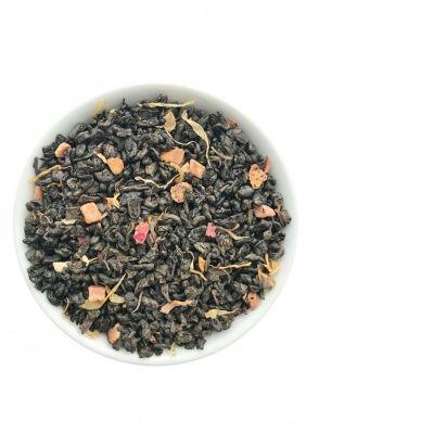 Чай Chef Tea зелёный с добавками