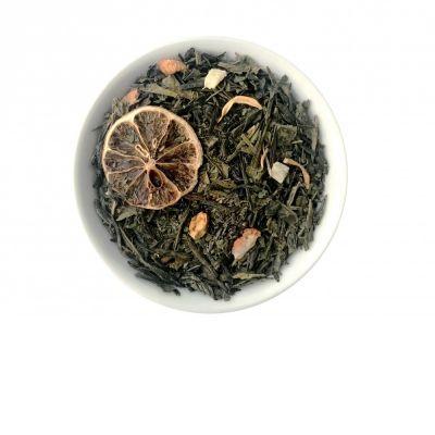 Чай Chef Tea зелёный с добавками 'Мохито'
