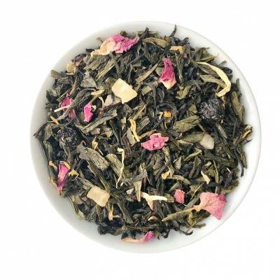 Чай Chef Tea чёрный с добавками '1001 ночь'
