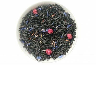 Чай Chef Tea чёрный с добавками 'Граф Орлов'