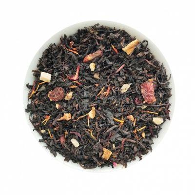 Чай Chef Tea чёрный с добавками 'Императорский'