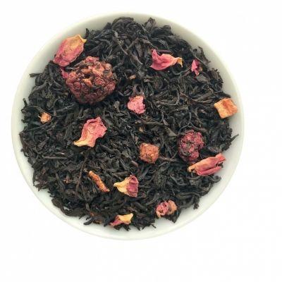 Чай Chef Tea чёрный с добавками 'Королевский'