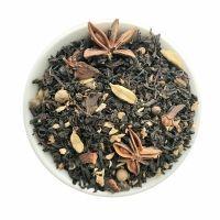Чай Chef Tea чёрный с добавками