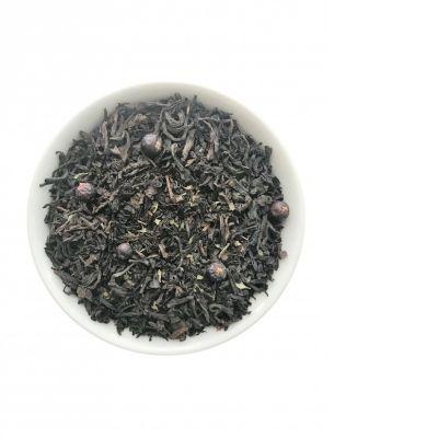 Чай Chef Tea чёрный с добавками 'Таежный с пуэром'