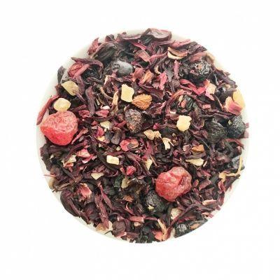 Чай Chef Tea фруктовый 'Огненная вишня'