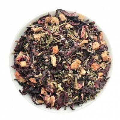 Чай Chef Tea травяной 'Успокаивающий чай'