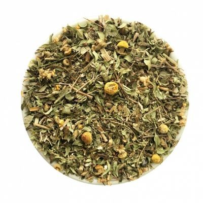 Чай Chef Tea травяной 'Русские традиции'