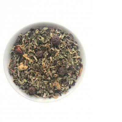 Чай Chef Tea травяной 'Мужская сила'