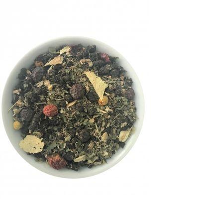 Чай Chef Tea травяной 'Монастырский'