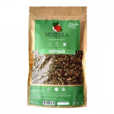 Чай травяной Brusnika Tea 'Мятный'