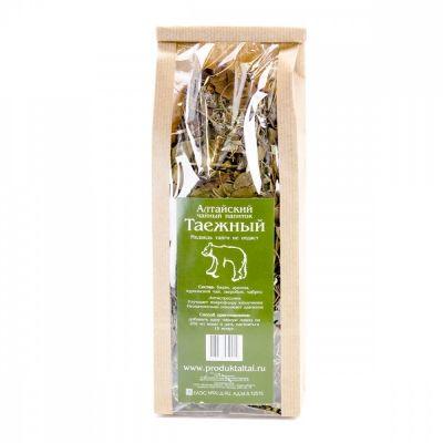 Травяной чай Дебри Алтая 'Таежный'