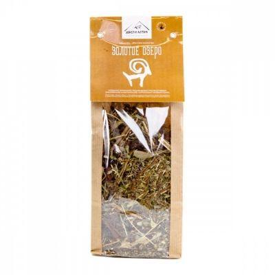 Травяной чай Дебри Алтая 'Золотое Озеро'