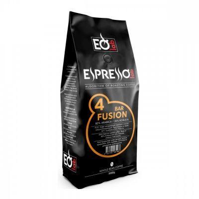Кофе Espressolab '04 Fusion bar' зерно