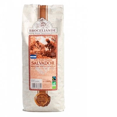 Кофе Broceliande 'Salvador Buena Vista Estate' в зернах