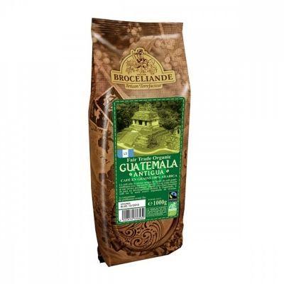 Кофе Broceliande 'Guatemala Antigua' в зернах