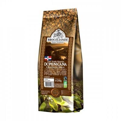 Кофе Broceliande 'Dominicana Barahona' в зернах