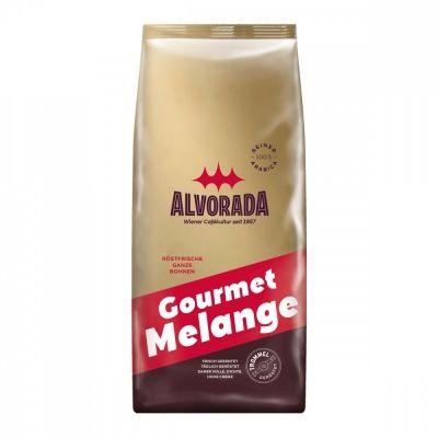 Кофе Alvorada 'Gourmet Melange' в зернах