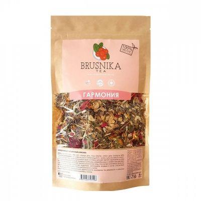Чай цветочный Brusnika Tea 'Гармония'