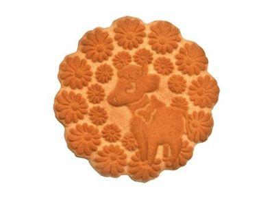 Печенье 'Тёлочка'