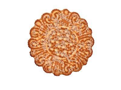 Печенье 'Кружева Василисы' с сахаром
