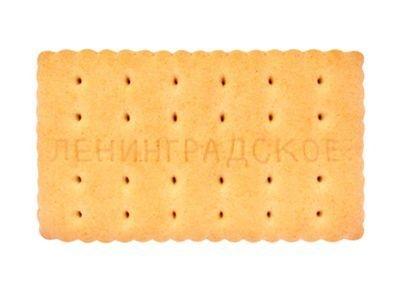 Печенье 'Ленинградское'