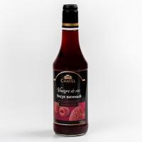 Уксус винный Chatel с ароматом малины 6%