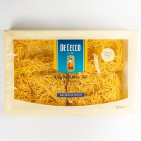 Паста De Cecco №106 Тальолини с добавлением яйца