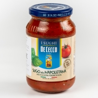 Соус томатный De Cecco Наполетана