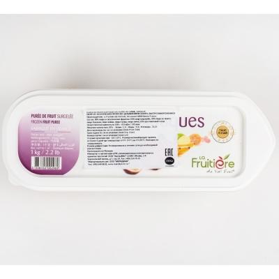 Пюре экзотических фруктов 10% сахара La Fruitiere замороженное