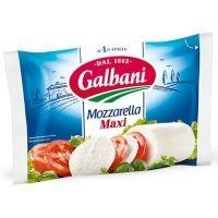 Сыр Моцарелла Galbani макси 45%
