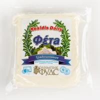 Сыр Kesidis Dairy Фета рассольный 43%