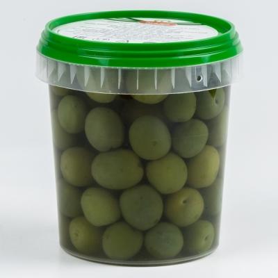 Оливки сицилийские 'Fior Di Terra' с косточкой