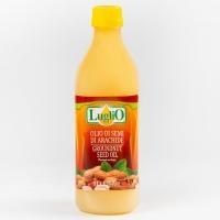 Масло арахисовое LugliO ПЭТ