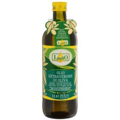 Масло оливковое LugliO Extra Vergine