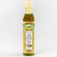 Масло оливковое LugliO Extra Vergine ароматизированное белым трюфелем