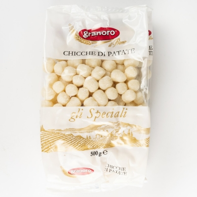 Картофельные клецки Gli Speciali GranOro Кикке ди Патате