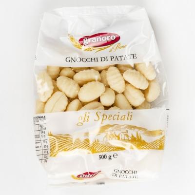 Картофельные клецки Gli Speciali GranOro Ньокки ди Патате