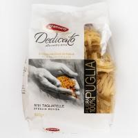 Макаронные изделия из твердых сортов пшеницы GranOro Dedicato № 81 Тальятелле