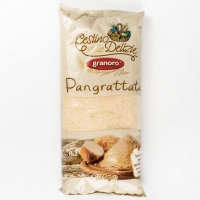 Сухари панировочные GranOro Панграттато