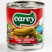 Перец Халапеньо зелёный Carey целый