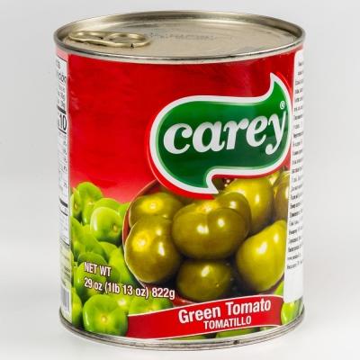 Томаты испанские зеленые Carey (Томатиилло)