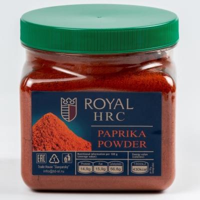 Паприка красная копченая Royal Field ASTA 130