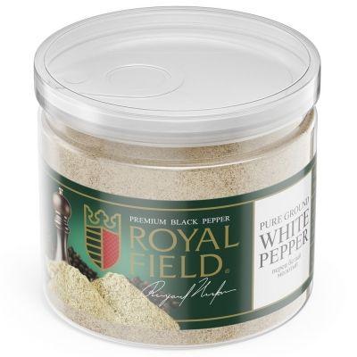 Перец белый молотый Royal Field