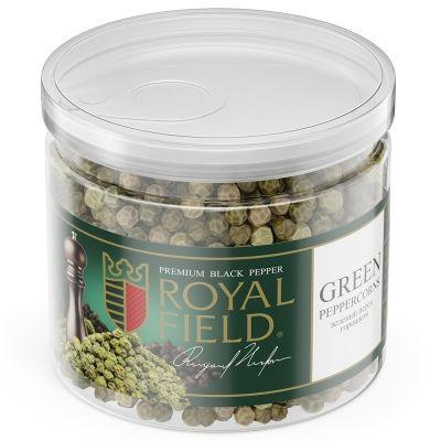 Перец зеленый горошком Royal Field