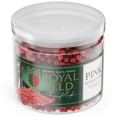 Перец розовый горошком Royal Field