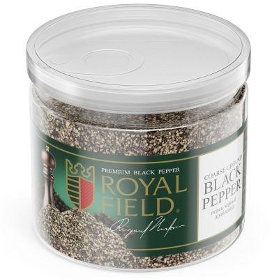 Перец черный молотый Royal Field